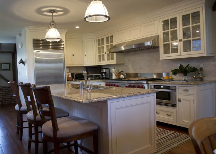 Custom Cabinetry, Handmade Customized Cabinets, Custom Cabinet Makers NY Long  Island